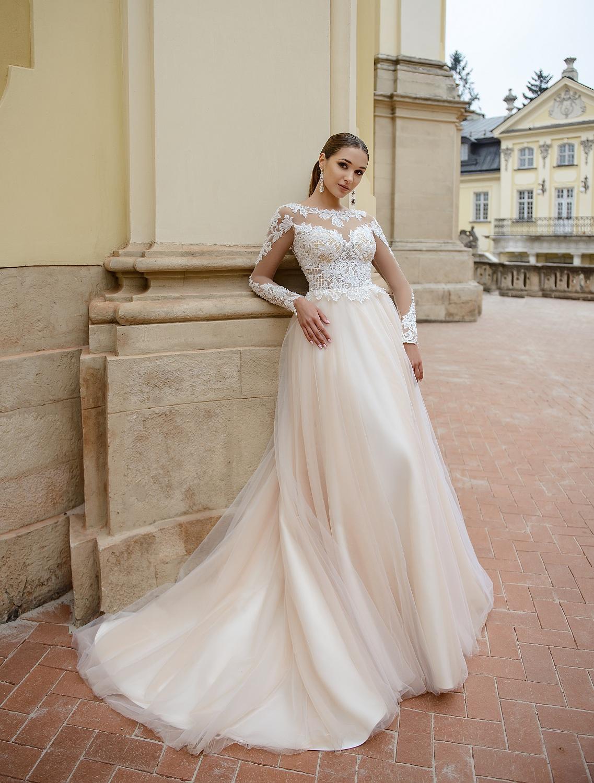 Дім весільного вбрання Анна 4aecb606f64a2