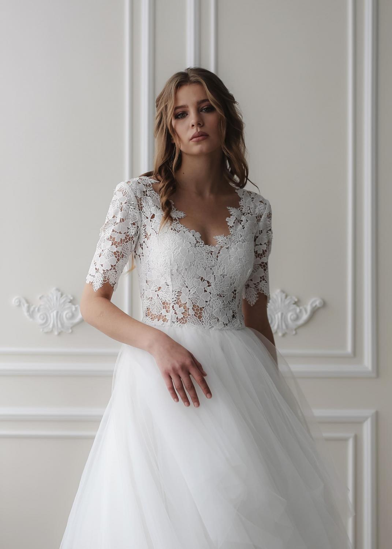 Весільні та вечірні сукні ТМ Shleifdress caffeacca4c0e
