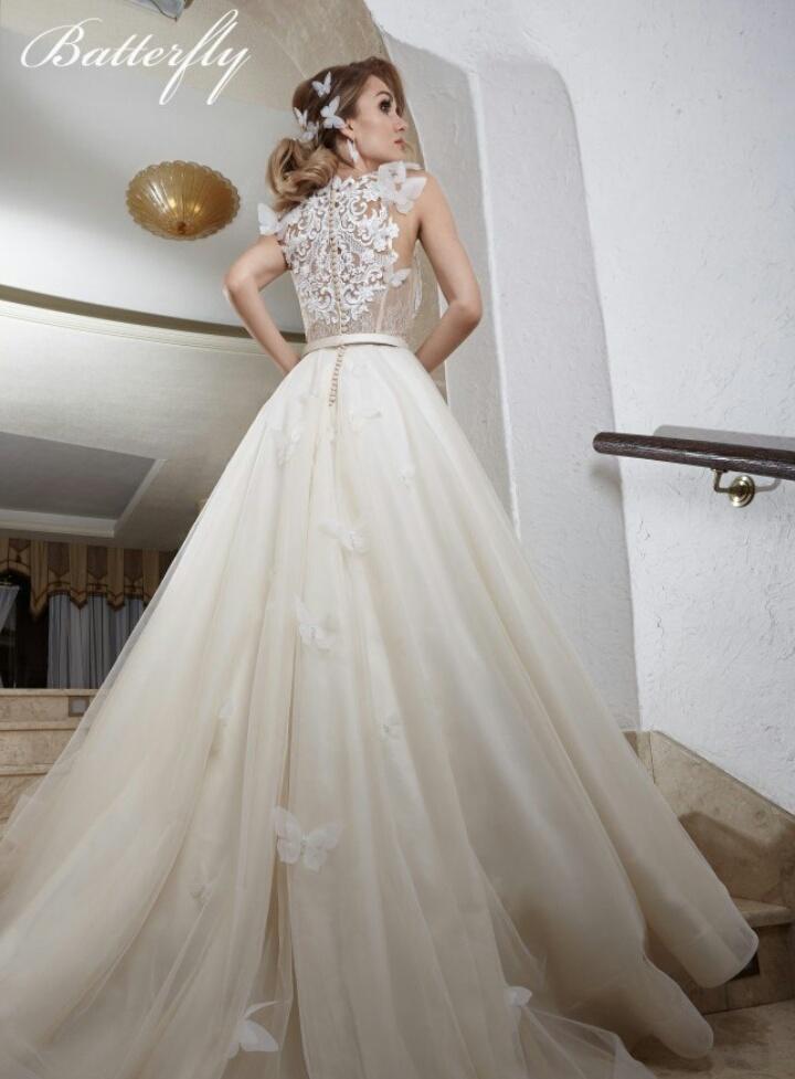 Весільне плаття 0bce9f7d88ff2