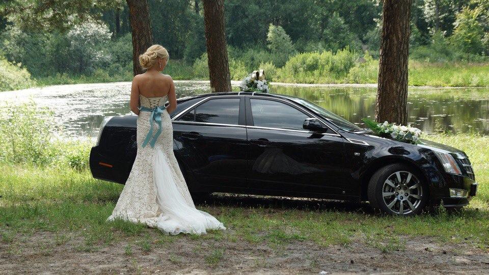 сочи аренда авто на свадьбу