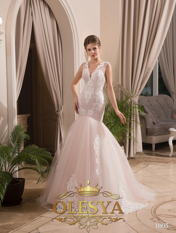 Весільний салон OLESYA-ОЛЕСЯ dd33f450684d8