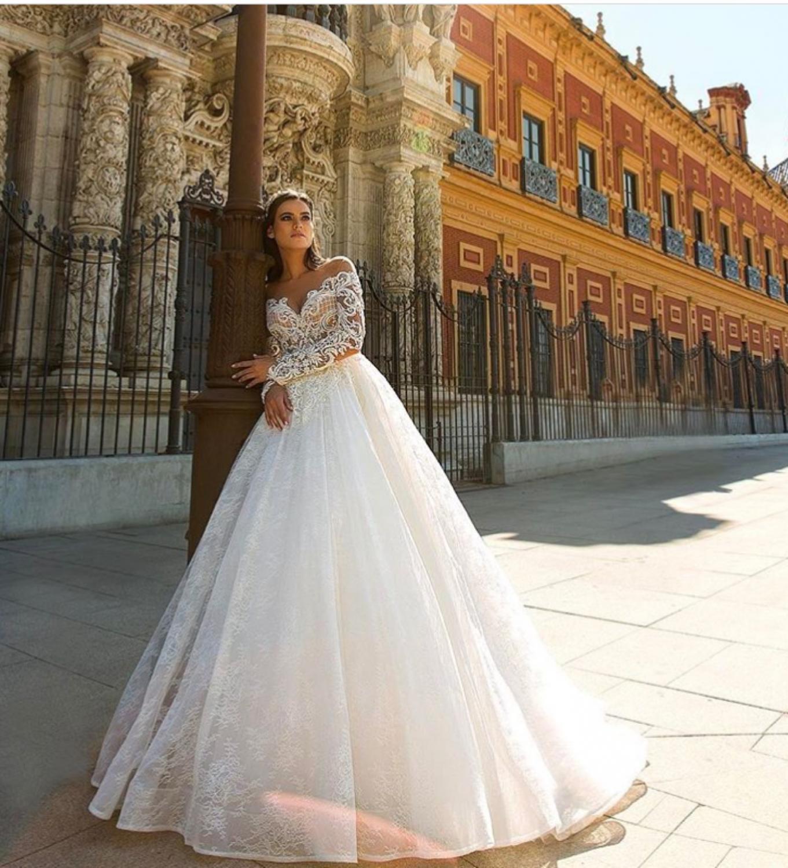cfa4342c87c388 Весільна сукня 'Crystal design', Львів, Б/у весільні сукні, vesilna ...