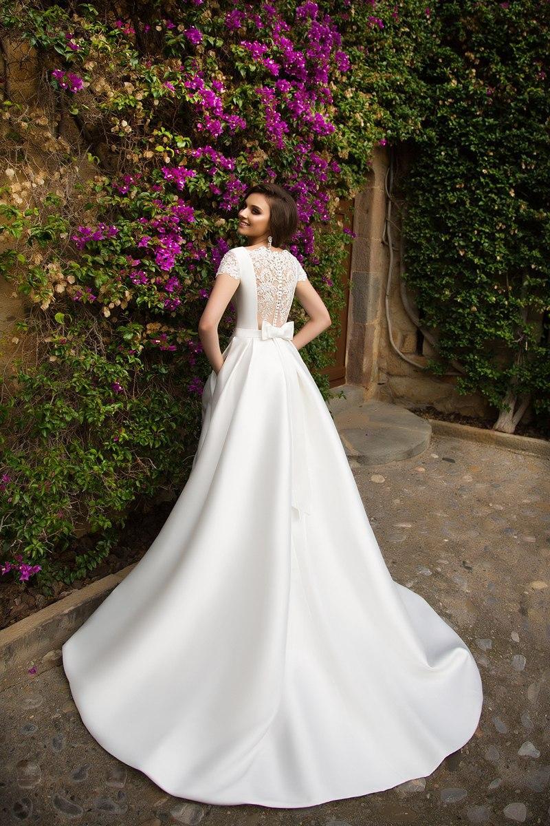 б в сукня Allegresse 2017 Ksantia 82d4b3df22833