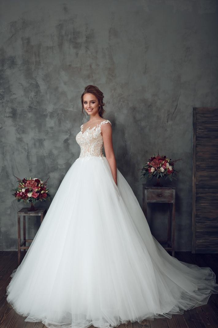 АЛЕССІЯ - Весільний салон 6e0da32507558