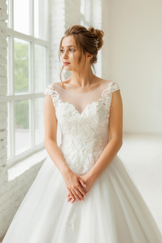 Салон весільних суконь WSBarbir 98b97c2a8c2db