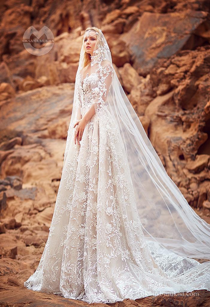 6bb484d86e5 Брендовый салон свадебных платьев