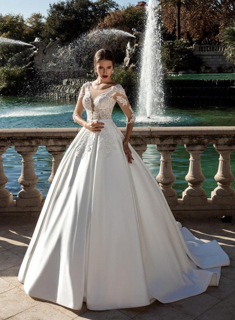 Весільний салон «Білий Ангел» 3d8b6adc6ef9c