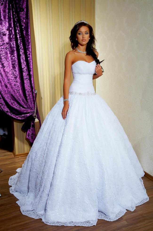 Купить Свадебное Платье Цены