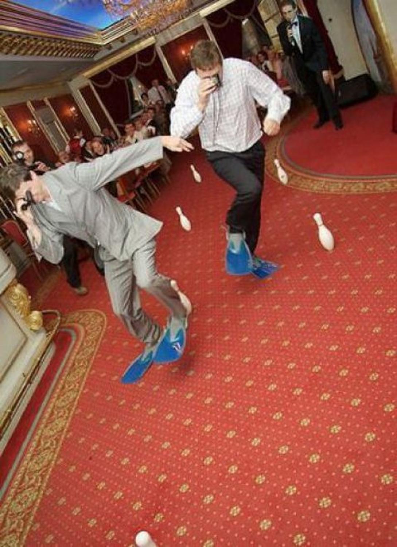 Приколы и конкурсы на свадьбах
