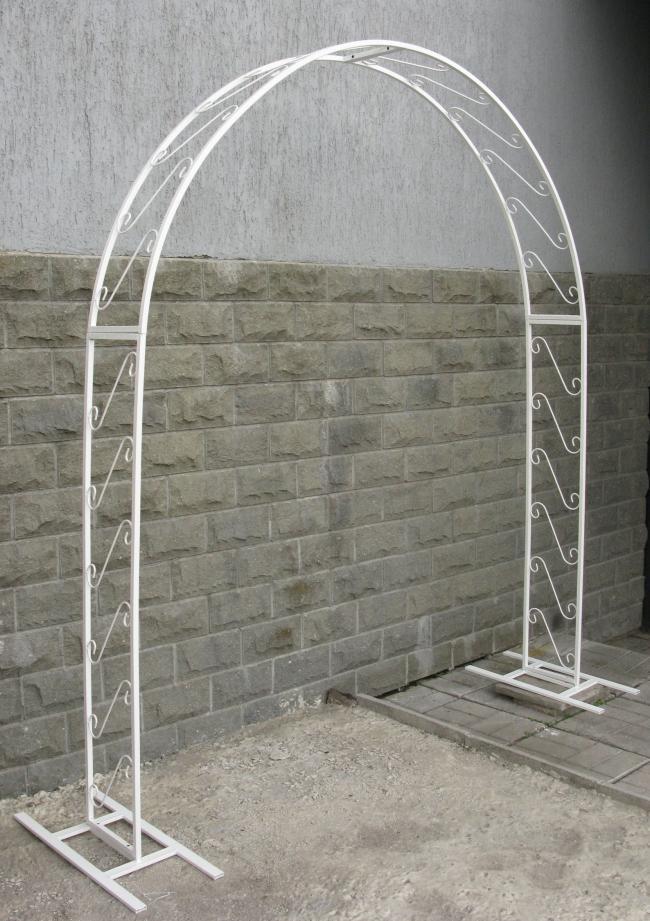 Фото арок конструкций на свадьбы