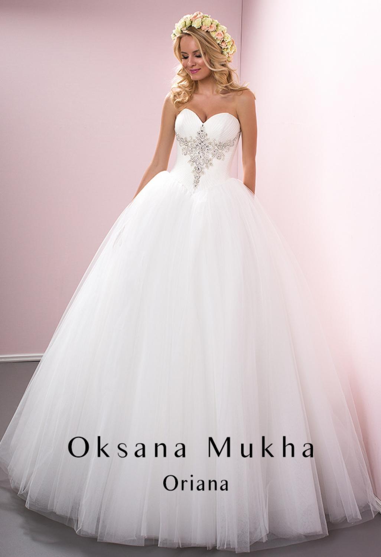 ccea7c59855 Брендовый салон свадебных платьев