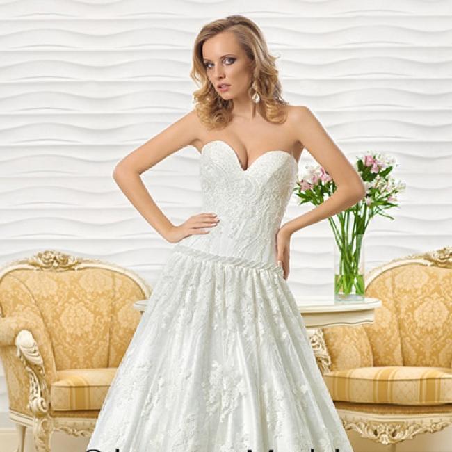 Оксана муха свадебные платья для беременных 60