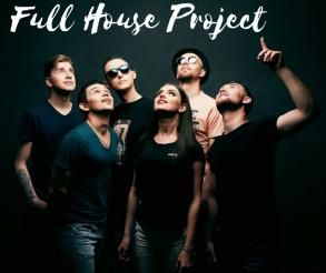 Кавер група Full House Project