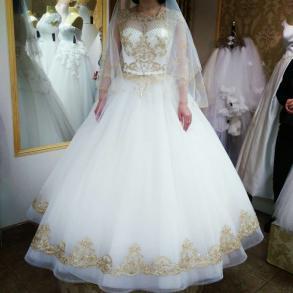 Вживані весільні сукні. Продам весільну сукню Рівне de9764f816c2c