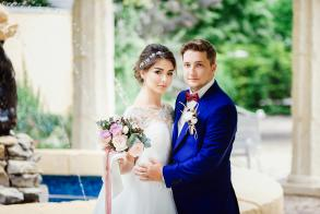 "Дизайн студия декора ""Happy wedding"""