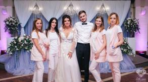 "WEDDINGS & EVENTS ""ДВА СЕРЦЯ"""