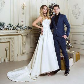 4b52bfb39aeaac Салони суконь, Весільні сукні Львова, Салони, плаття, Відгуки та Ціна