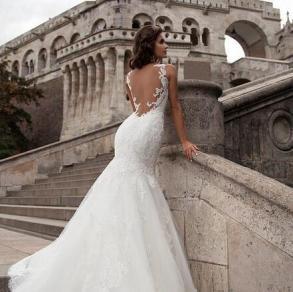 8a0a4d800f6109 Б/У весільні сукні, Вживані плаття купити Ужгорода, Ціна