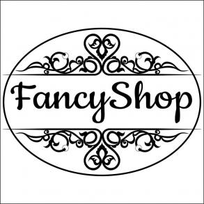 Fancy Shop