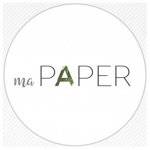 ma PAPER - Decorate Your Day