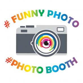 Funny Photo Booth ( Фотобокс )