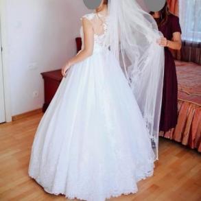 d2762f0cf0fa26 Весільна сукня житомир/вінниця, Житомир, Б/у весільні сукні, vesilna ...