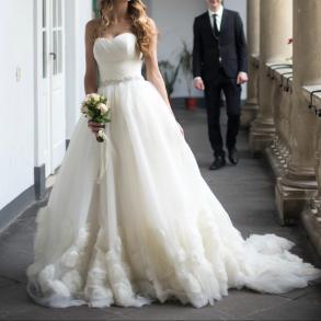 Б   У свадебные платья a096ace762036