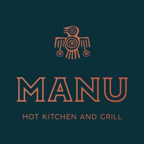 MANU Hot Kitchen and Grill