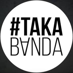 #TAKABANDA Cover Live Band