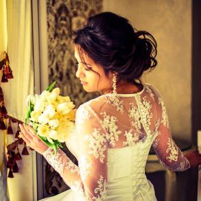 Продам весільну сукню 0e14b33686cc1