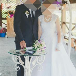 Розкішна весільна сукня 196c193d57f85
