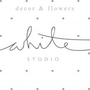 WHITE studio (decor & flowers)