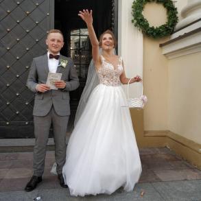 Найщасливіша весільна сукня 7cde94d684904