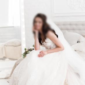 Весільна сукня I свадебное платье плаття 43441ab6a3012