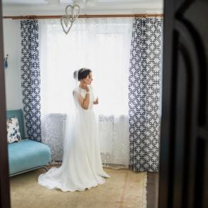 Ніжна весільна сукня a2152a3830188