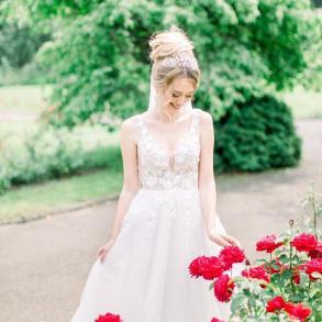Продаю весільну сукню 42ba34d8d5d6e