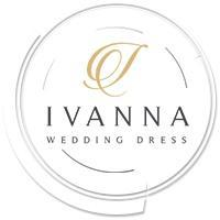 Ivanna Wedding Dress