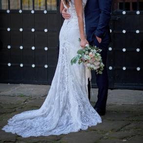 Весільна сукня Ida Torez Pollardi 2018 · Вживані весільні сукні cff76e22e0107