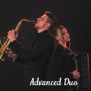 "Дуэт ""ADVANCED DUO"""