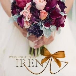 Wedding decor Irena