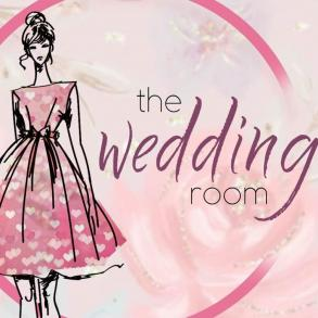 the wedding room