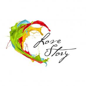 Love story video studio