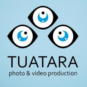 Tuatara | photo & video production