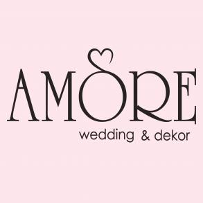 AMORE - wedding & decor