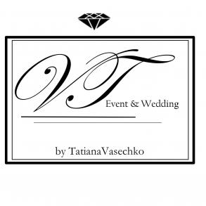 Event&Wedding Agency by Tatiana Vasechko