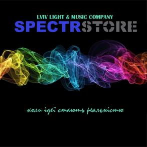SpectrStore
