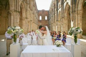 Zabela Weddings - Italia
