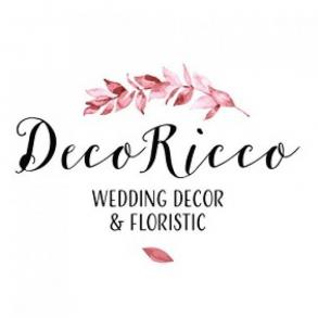 DecoRicco Wedding decor