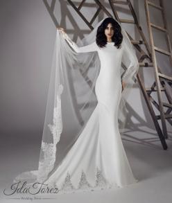 Весільні сукні 3f6474347a958