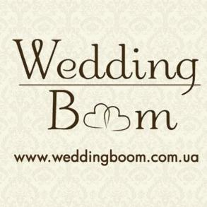 Дизайн студія Weddingboom
